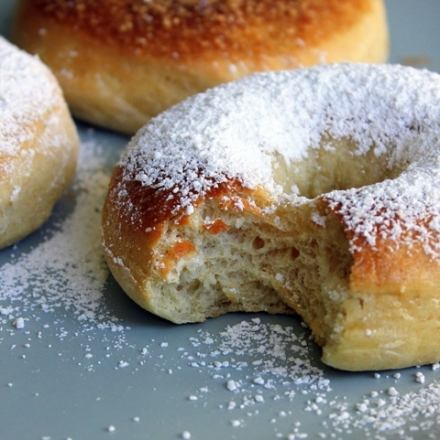 Best Ever Baked Doughnuts Small Kitchen Chronicles