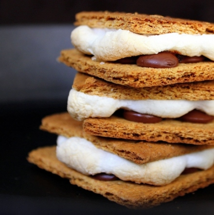 ultimate oven s'mores 3