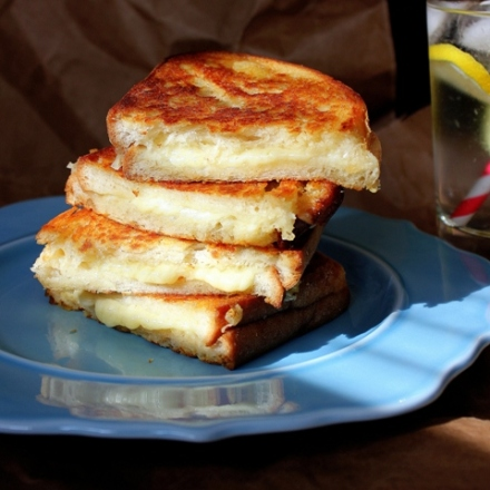 best grilled cheese sandwich 1