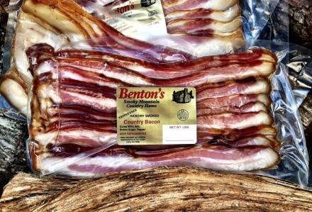 Image from BentonsCountryHam.Com