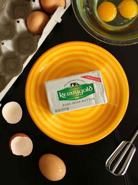 kerrygold pure unsalted butter