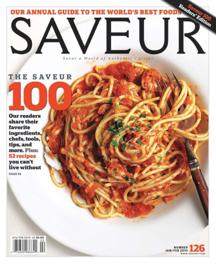 Image from Saveur.Com